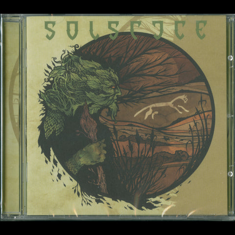 "Solstice ""White Horse Hill"" CD"