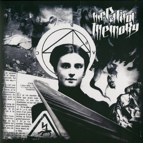 "The Path of Memory ""Hell is Other People"" LP"