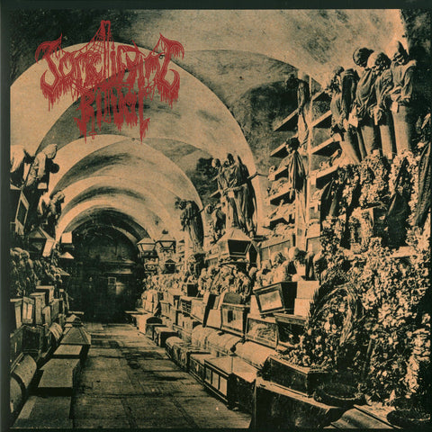 "Sanctifying Ritual ""Sanctifying Ritual"" LP"