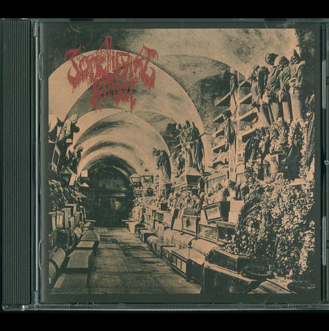 "Sanctifying Ritual ""Sanctifying Ritual"" CD"