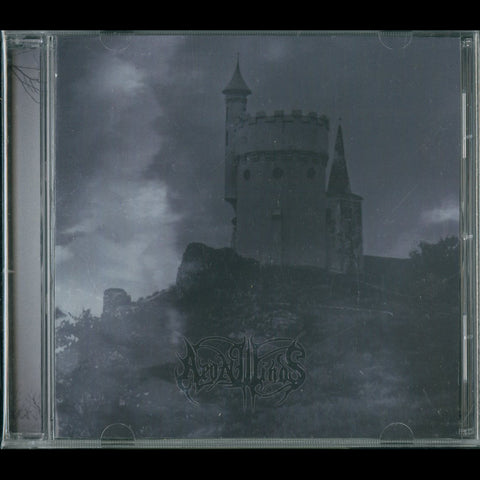 "Aeon Winds ""On The Way To Oblivion"" CD"