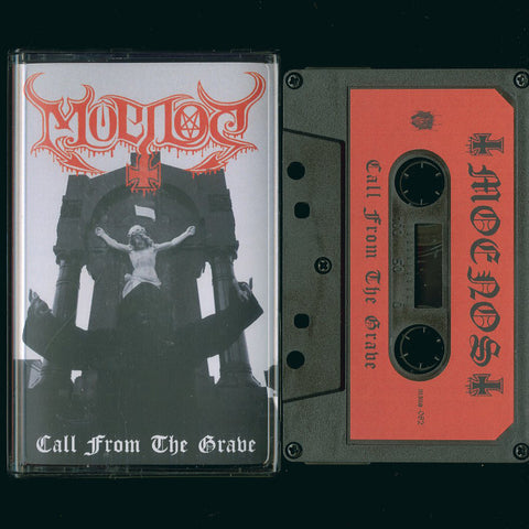 "Moenos ""Call From the Grave"" Demo"