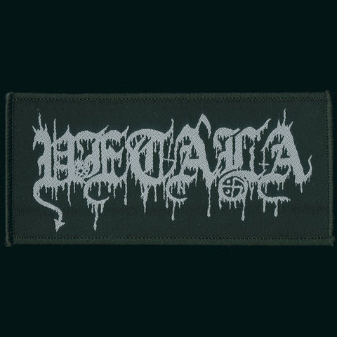 "Vetala ""Logo"" Patch"