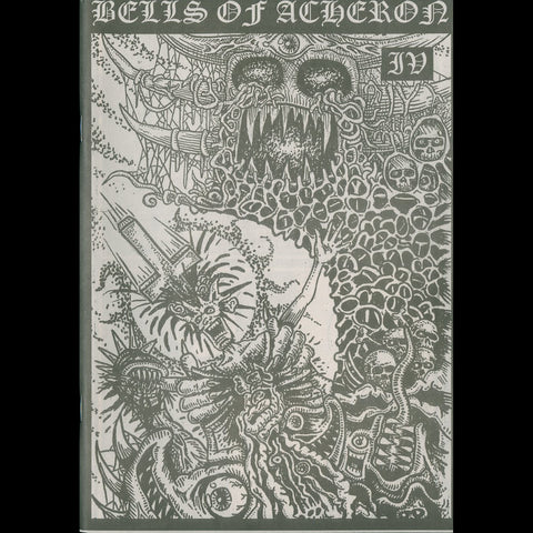Bells of Acheron Zine #4