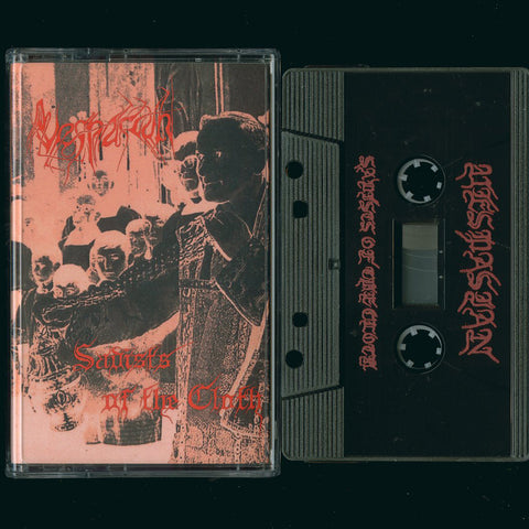 "Vespasian ""Sadists Of The Cloth"" Demo"