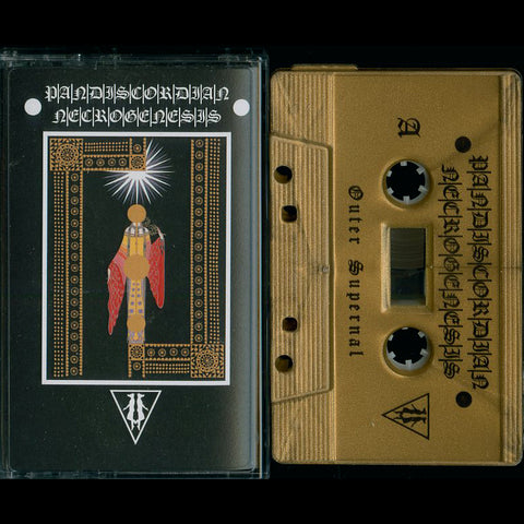 "Pandiscordian Necrogenesis ""Outer Supernal"" Demo"