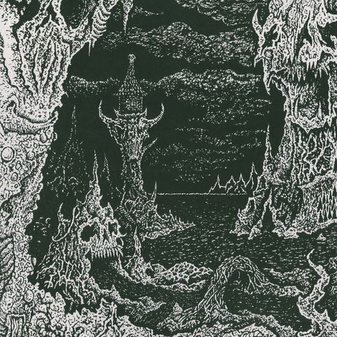 Exhumed / Gatecreeper Split 10""