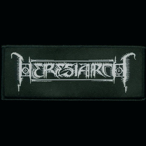 "Heresiarch ""Logo"" Patch"