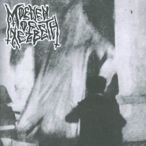 Moenen of Xezbeth / Obrok split 7""