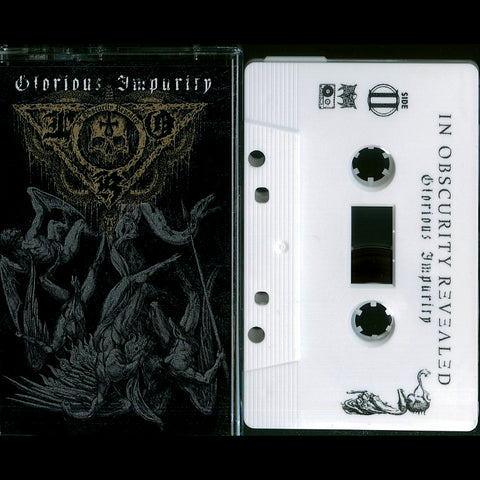 "In Obscurity Revealed ""Glorious Impurity"" MC"