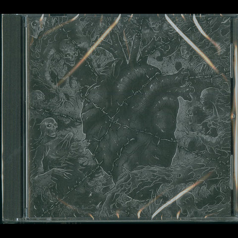Horna / Pure Split CD