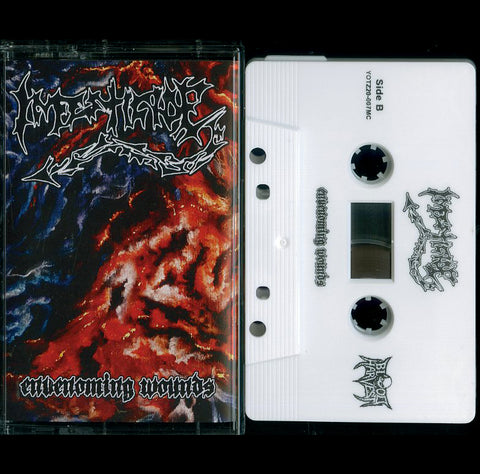 "Infesticide ""Envenoming Wounds"" MC"