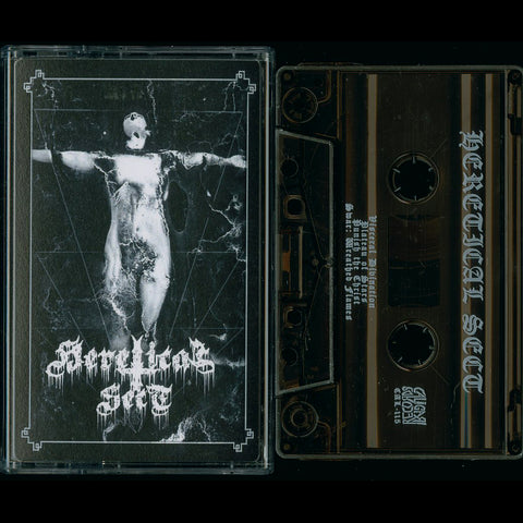 "Heretical Sect ""Rotting Cosmic Grief"" MC"