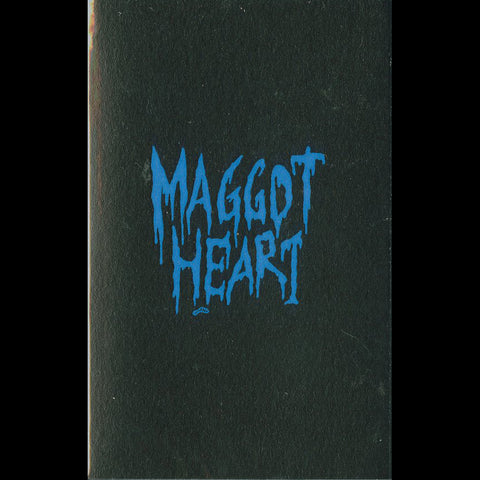 "Maggot Heart ""Dusk to Dusk"" MC"