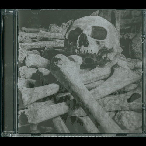 "Encoffination ""Necros Obscuritas"" CD"
