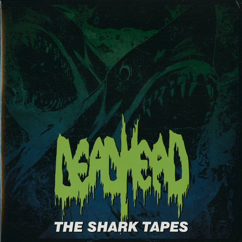 "Dead Head ""The Shark Tapes"" LP"