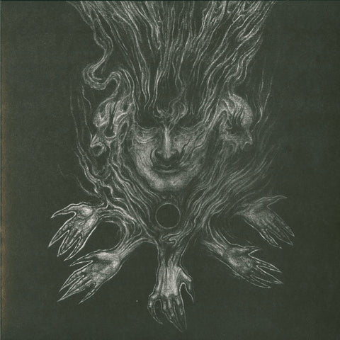 "Invocation ""Seance Part. I"" LP"
