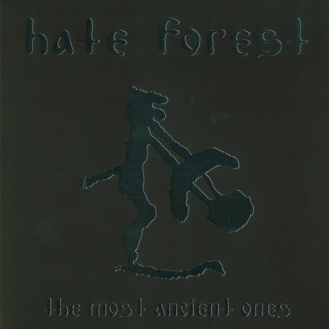 "Hate Forest ""The Most Ancient Ones"" LP"