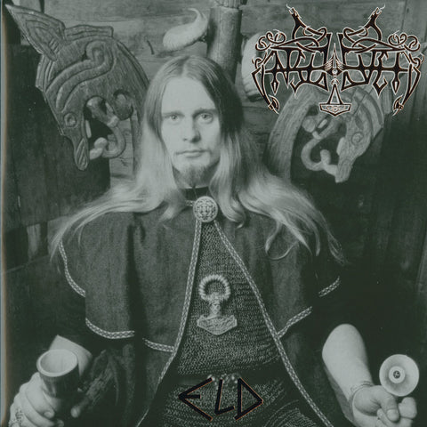 "Enslaved ""Eld"" Double LP"