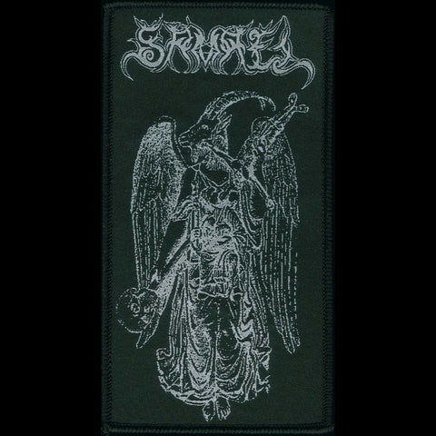 "Samael ""Baphomet"" Patch"