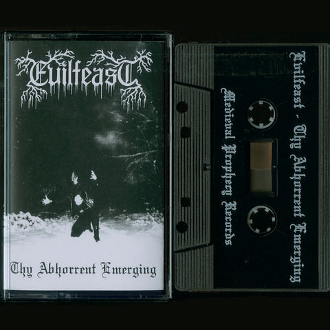 "Evilfeast ""Thy Abhorrent Emerging"" Demo"