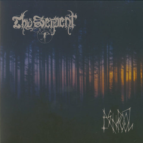 THY SERPENT / ASH POOL Split 7""