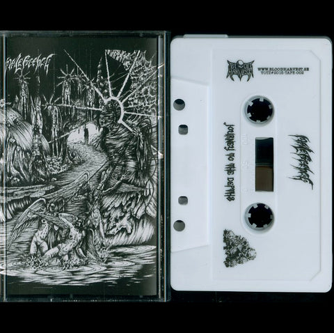 "Ruin ""Plague Transmissions (Vol.1)"" CD"