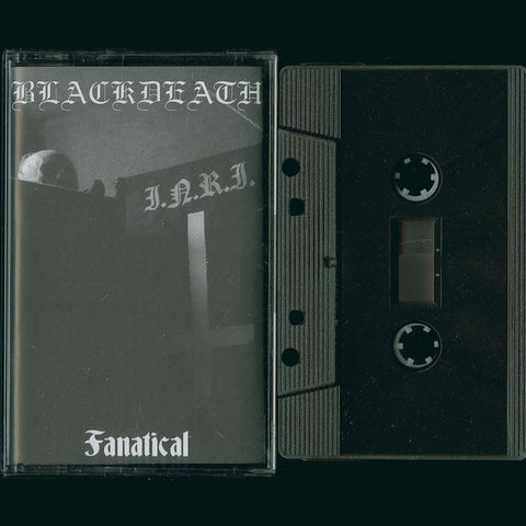 "Blackdeath ""Fanatical"" MC"