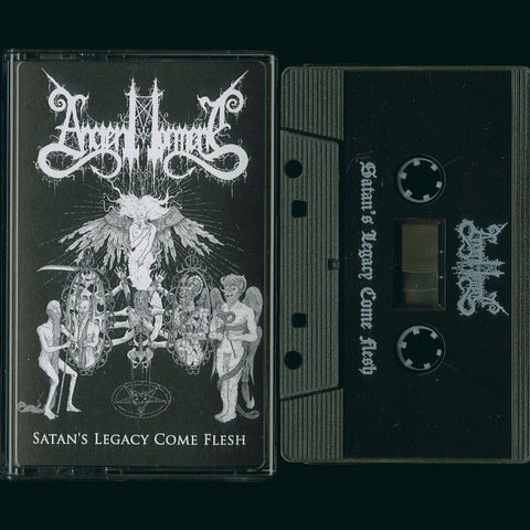 "Ancient Torment ""Satan's Legacy Come Flesh"" MC"