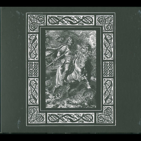 "Wolves Eyes ""Remembrance of Pagan Heroes"" Digipak CD"