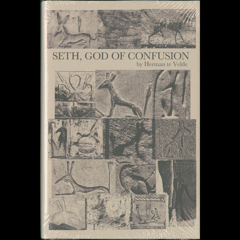 Seth, God of Confusion Book