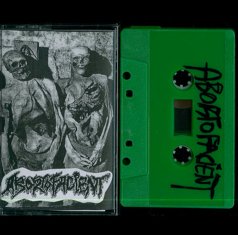 "Abortofacient ""Corpus Rotting (Demo) 2020"" Demo"