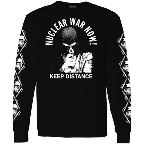 "NWN ""Keep Distance"" LS"