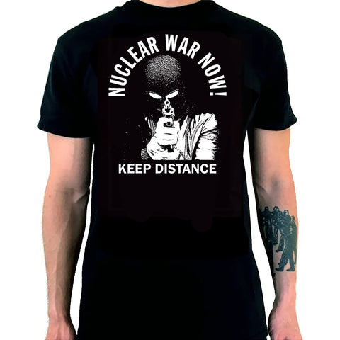"NWN ""Keep Distance"" TS"