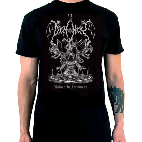 "Demoncy ""Joined in Darkness"" TS"