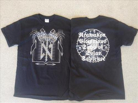 "Nechbeyth ""Sons of Solar Sapience"" TS S"