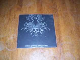 "Nidsang ""Streams of Darkness"" 7"""