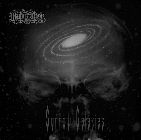 "Mütiilation ""Sorrow Galaxies"" LP"