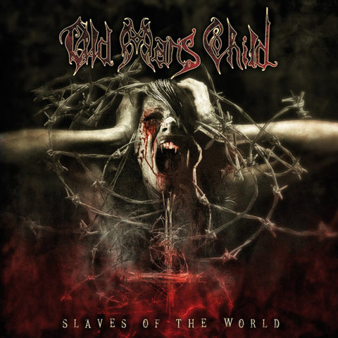 "Old Man's Child ""Slaves Of The World"" LP"