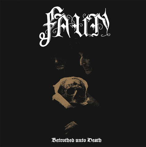 "Faun ""Betrothed Unto Death"" LP (Lim to 150)"
