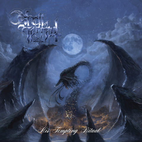 "Spell of Torment ""His Tempting Ritual"" LP"