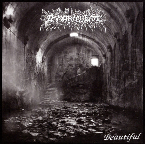 "Immortal Fate ""Beautiful / Faceless Burial"" CD"