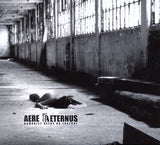 "Aere Aeternus ""Humanity Needs No Funeral"" CD"
