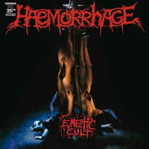 "Haemorrhage ""Emetic Cult"" LP"