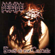 "Deicide ""Scars of the Crucifix"" LP"