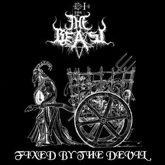"The Beast ""Fixed by the Devil"" LP"