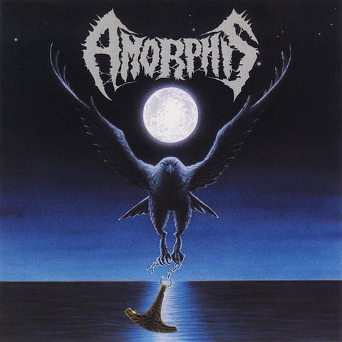 "Amorphis ""Black Winter Day"" CD"