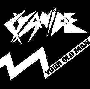 "Cyanide ""Your Old Man"" 7"" ('79 UK Punk)"
