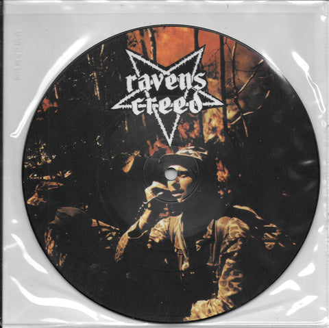 "Ravens Creed ""Neon Parasite"" Picture 7"""