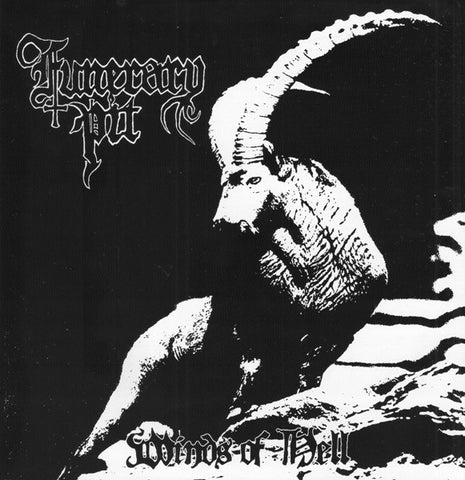 "Funerary Pit ""Winds of Hell"" 7″"